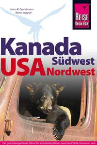 Kanada USA West