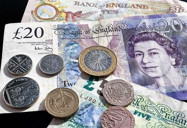 Historische Britisch Pfund Wechselkurse 1971 2011