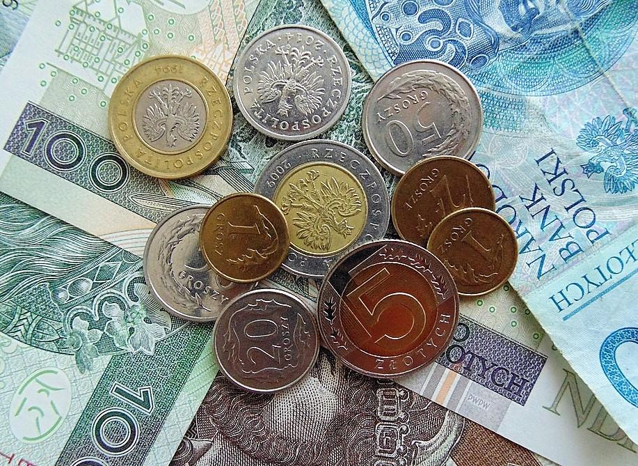 Historische Polnische Zloty Kurse 1990 2018