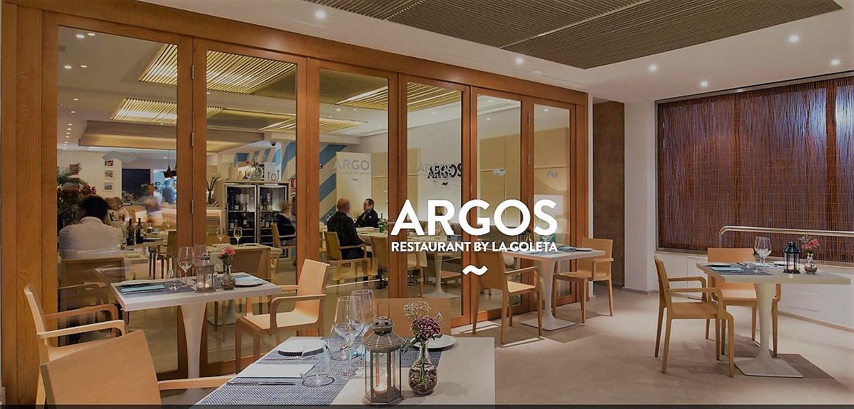 Mallorca restaurants mit michelin sternen 2017 - Restaurante argos ...